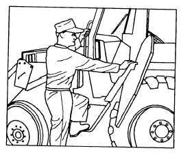 Figure 9 44 Swing Lockpin 224